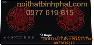 BẾP HỒNG NGOẠI CAPRI CR – 803KT