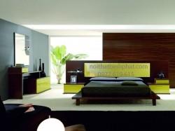 Bộ phòng ngủ người lớn BNL-01