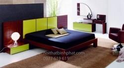 Bộ phòng ngủ người lớn BNL-02