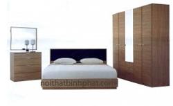 Bộ phòng ngủ người lớn BNL-03