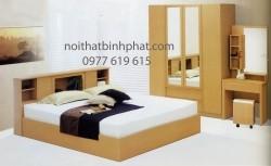 Bộ phòng ngủ người lớn BNL-04