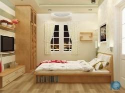 Bộ phòng ngủ người lớn gỗ xoan đào BNL-07