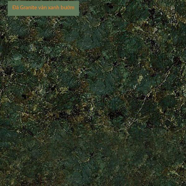 Đá Granite Vân Xanh Bướm