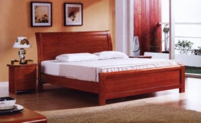 Giường ngủ GN-04