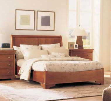 Giường ngủ GN-06