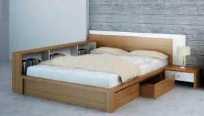Giường ngủ GN-07