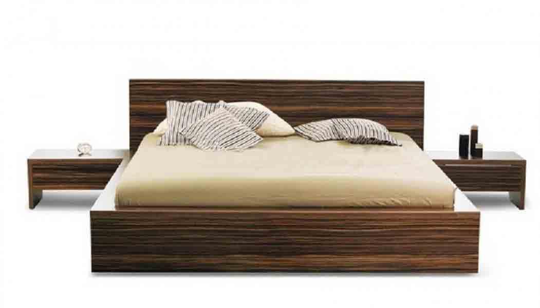 Giường ngủ GN-10