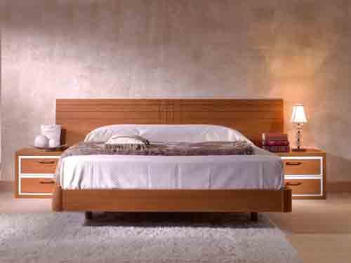 Giường ngủ GN-11