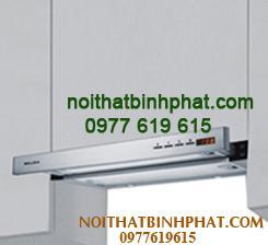 Máy hút mùi âm tủ Malloca  H204-900