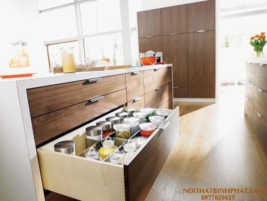 Phụ kiện tủ bếp giá rẻ tại TPHCM