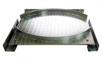 Ray bình gas tròn Inox 304 RGT-02