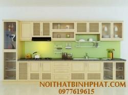 Tủ bếp Inox 304-TBI-02