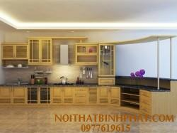 Tủ bếp Inox 304-TBI-03